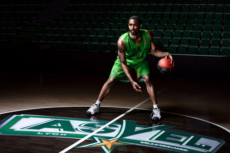 ASVEL Basket #2